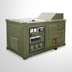 Armpol - Power generating systems